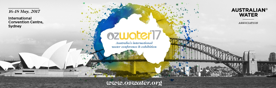 OzWater banner